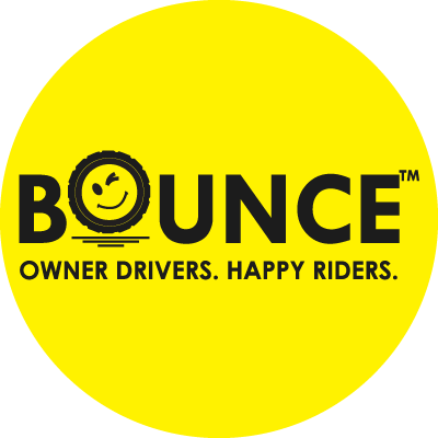 Bounce - Join the Rideshare Movement!